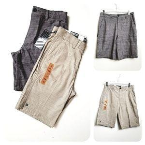 Bundle of micros boys shorts